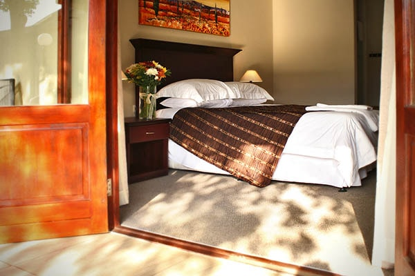 Luxury Accommodation Kimberley