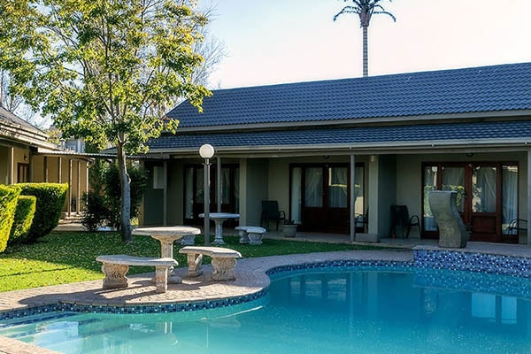 Guest House Kimberley